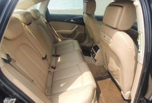 Audi A6 2.0 TDI  Design Edition 2013 AT for sale in Ahmedabad