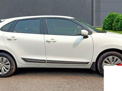 Used 2014 Maruti Suzuki Baleno AT for sale in New Delhi