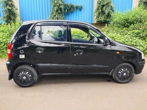 Used Hyundai Santro Xing 2009 MT for sale in Pune
