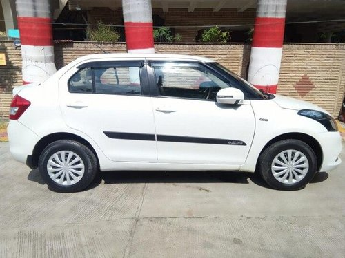 Used 2016 Maruti Suzuki Swift Dzire MT for sale in Indore -5