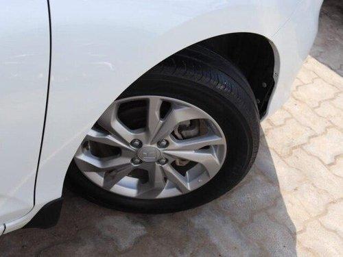 Used Honda Amaze V Petrol 2018 MT for sale in Ahmedabad
