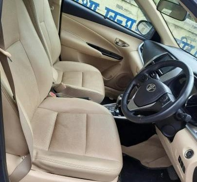 Used 2018 Toyota Yaris AT for sale in Pune