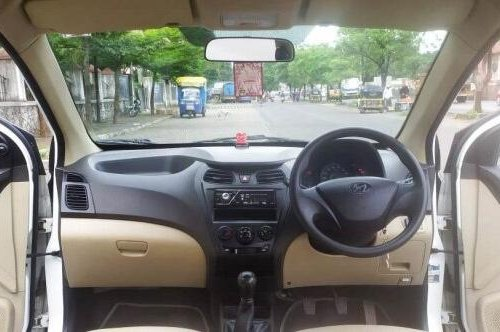 Used Hyundai Eon D Lite 2018 MT for sale in Pune