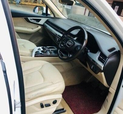 Used Audi Q7 2016 AT for sale in Bangalore