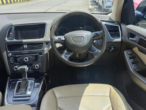 Used Audi Q5 2.0 TDI Premium Plus 2013 AT for sale in Mumbai