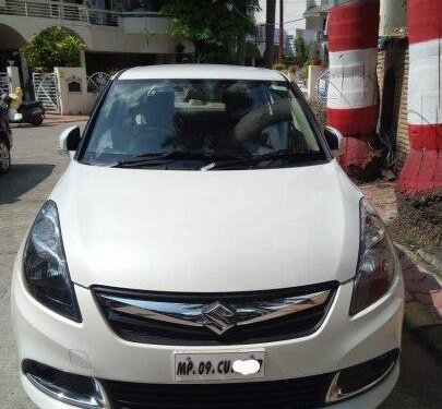 Used 2016 Maruti Suzuki Swift Dzire MT for sale in Indore -8