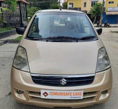 Used Maruti Suzuki Zen Estilo 2007 MT for sale in Bangalore