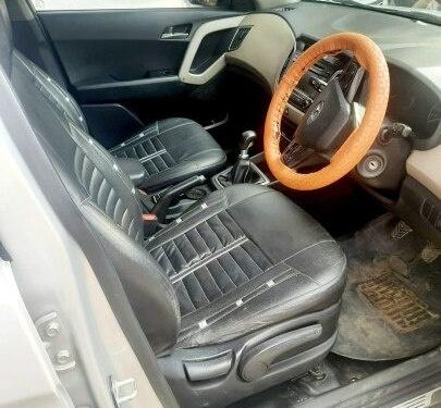 Used 2016 Hyundai Creta MT for sale in Nagpur