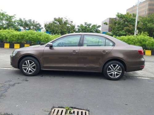Used 2011 Volkswagen Jetta 2013-2015 AT for sale in Mumbai