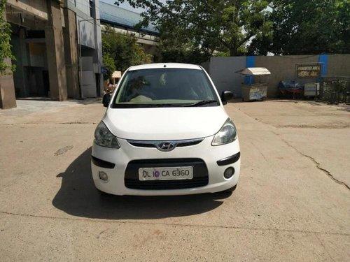 Used Hyundai i10 Era 2010 MT for sale in New Delhi