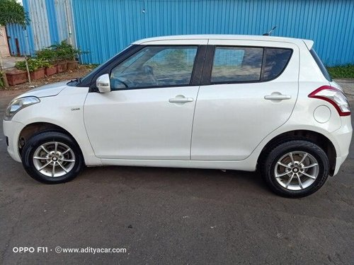 Used Maruti Suzuki Swift VDI 2011 MT for sale in Mumbai -5