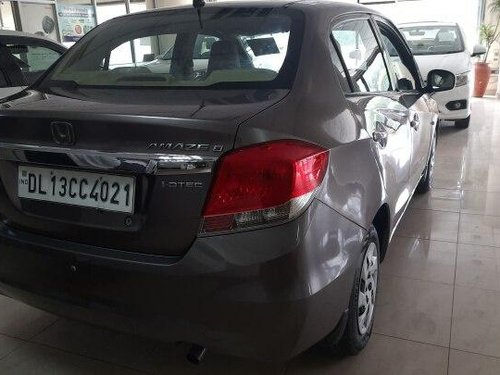 Used 2014 Honda Amaze S i-Dtech MT for sale in New Delhi