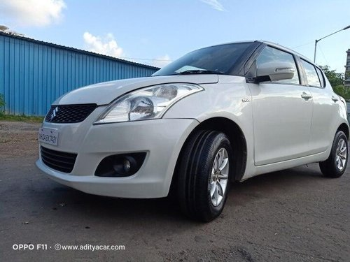 Used Maruti Suzuki Swift VDI 2011 MT for sale in Mumbai -7