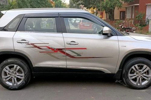 Maruti Suzuki Vitara Brezza ZDi Plus 2016 MT for sale in Kolkata