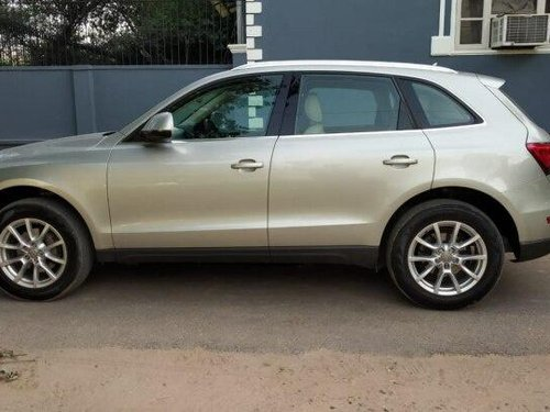 Used 2014 Audi Q5 AT for sale in Gurgaon