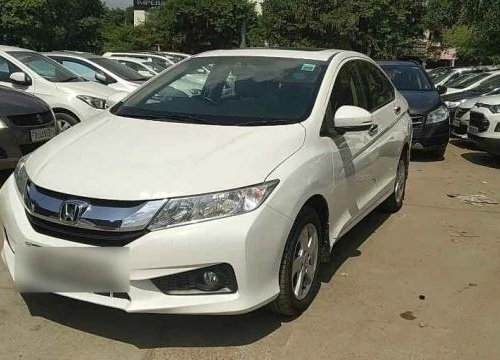 Used 2016 Honda City AT for sale in Faridabad