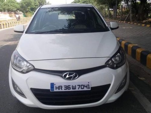 Used Hyundai i20 Sportz 1.4 CRDi 2014 MT for sale in Gurgaon