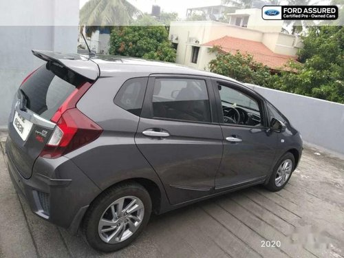 Used 2018 Honda Jazz V CVT AT for sale in Coimbatore