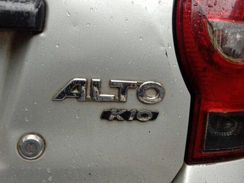 Used 2011 Maruti Suzuki Alto K10 LXI MT for sale in Mumbai