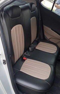 2017 Hyundai Grand i10 MT for sale in Hyderabad
