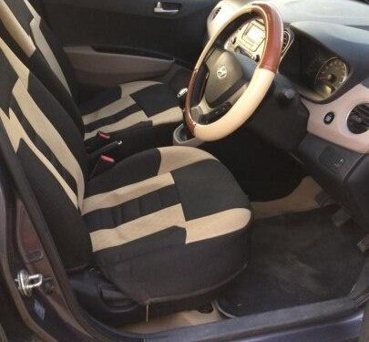 Hyundai Grand i10 1.2 Kappa Sportz 2014 MT for sale in Ajmer
