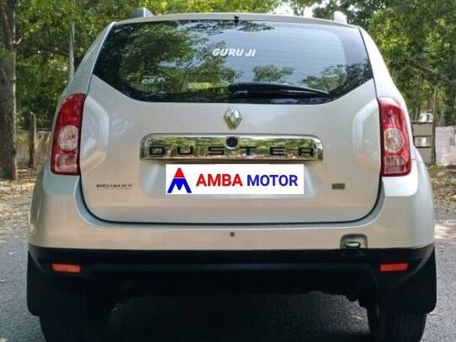 Used Renault Duster Petrol RxL 2013 MT for sale in New Delhi