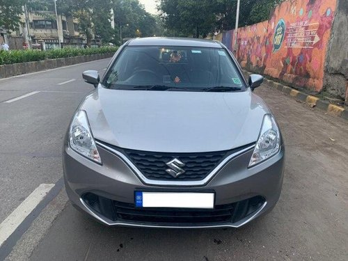 Used 2018 Maruti Suzuki Baleno Delta MT for sale in Mumbai