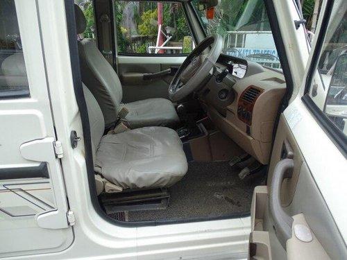 Used 2015 Mahindra Bolero ZLX MT for sale in Kolkata