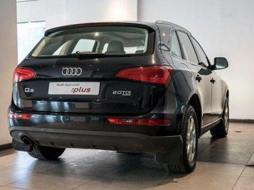 Used 2014 Audi Q5 AT for sale in Nashik