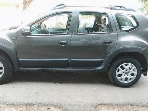 Used Renault Duster Adventure Edition 85PS RXL 2017 MT in New Delhi