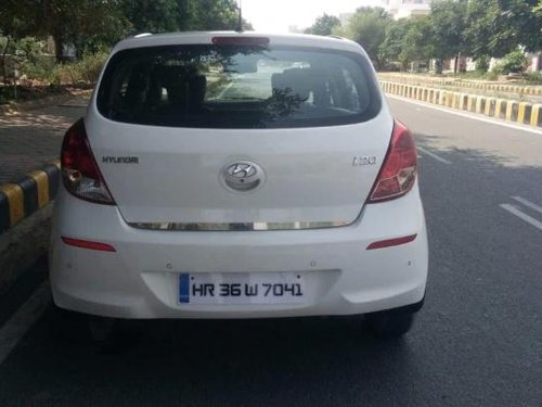 Used Hyundai i20 Sportz 1.4 CRDi 2014 MT for sale in Gurgaon -0