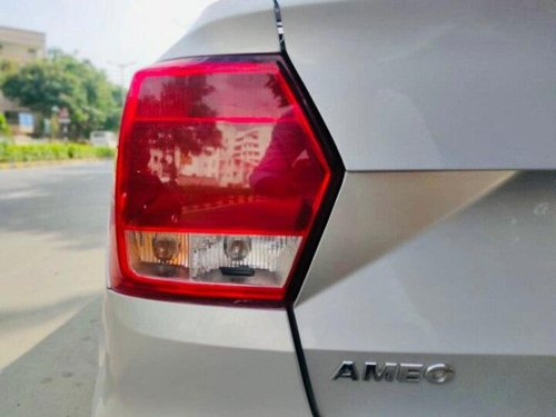 Used 2019 Volkswagen Ameo MT for sale in Ahmedabad