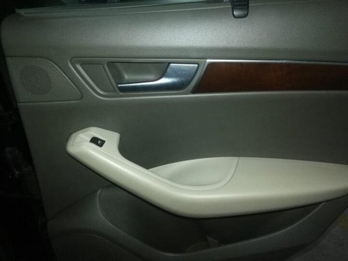 Used 2011 Audi Q5 AT for sale in New Delhi