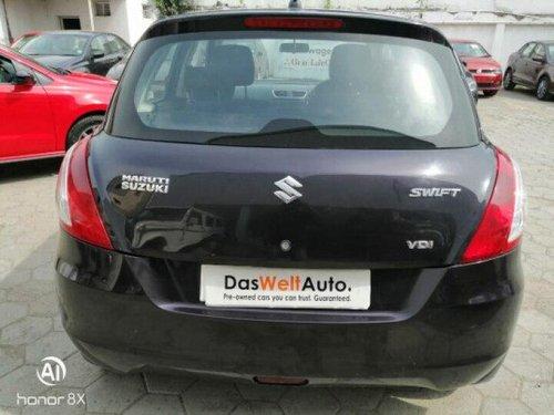 Used Maruti Suzuki Swift VDi 2017 MT for sale in Chennai