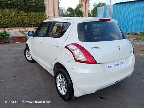 Used Maruti Suzuki Swift VDI 2011 MT for sale in Mumbai