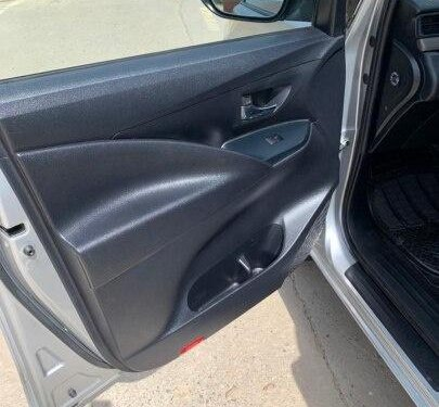 Toyota Innova Crysta 2.8 GX AT 2018 AT for sale in New Delhi