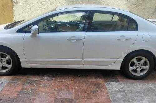 Used 2008 Honda Civic AT for sale in Mumbai