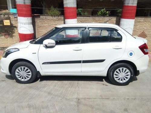 Used 2016 Maruti Suzuki Swift Dzire MT for sale in Indore -6