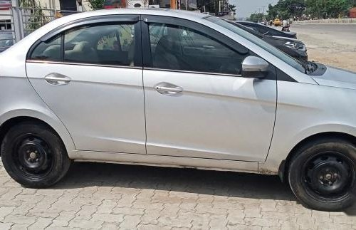 Used Tata Zest Quadrajet 1.3 75PS XMS 2017 MT for sale in Hyderabad