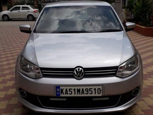 Used Volkswagen Vento 2011 MT for sale in Bangalore