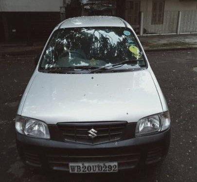 2009 Maruti Suzuki Alto MT for sale in Kolkata