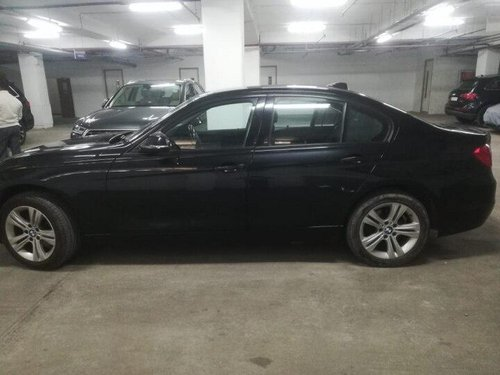 Used 2012 BMW 3 Series AT for sale in New Delhi
