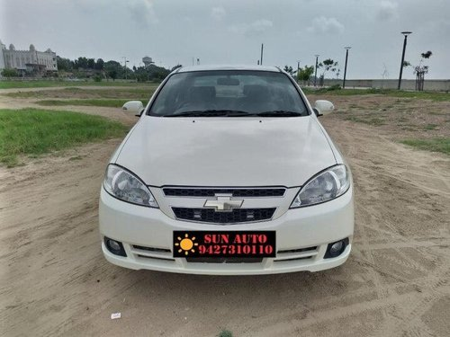 Used Chevrolet Optra Magnum 2.0 LT 2009 MT for sale in Ahmedabad