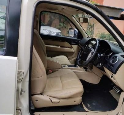 Used Ford Endeavour 2014 AT for sale in Bangalore