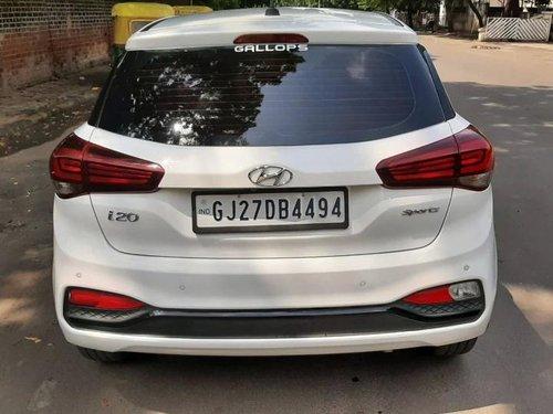 Hyundai Elite i20 2020 MT for sale in Ahmedabad