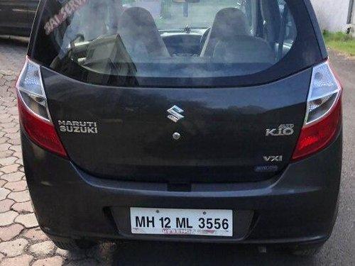 Used Maruti Suzuki Alto K10 VXI 2015 AT for sale in Pune