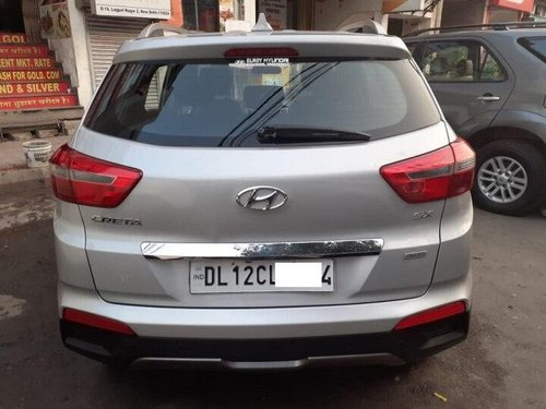 Used 2017  Hyundai Creta 1.6 VTVT AT SX Plus in New Delhi