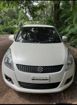 Used Maruti Suzuki Swift ZDi 2012 MT for sale in Pune
