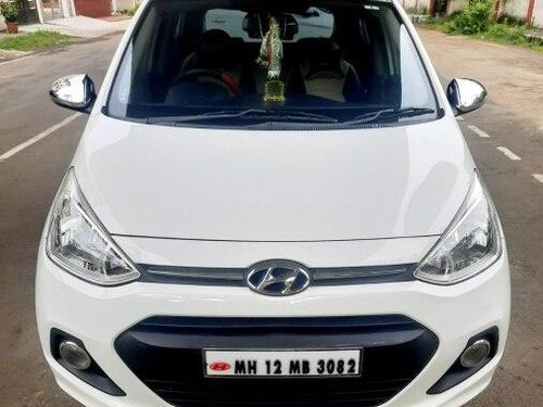 2015 Hyundai Grand i10 Magna MT for sale in Nagpur