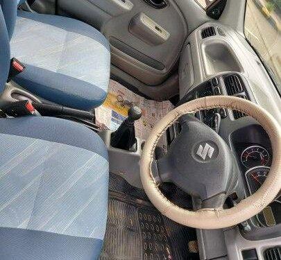 Used 2014 Maruti Suzuki Alto K10 VXi MT for sale in Thane